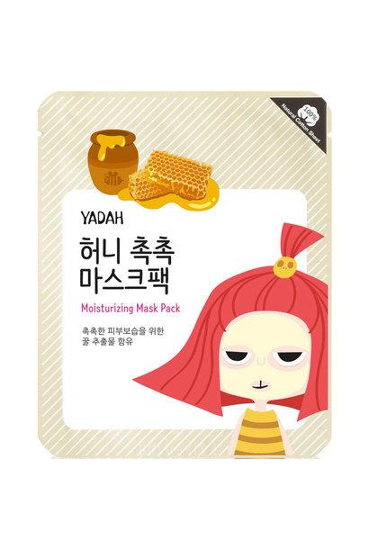 Moisturizing Mask Pack