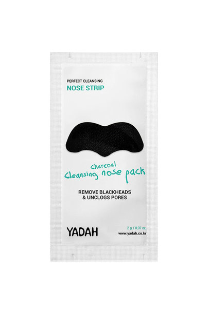 Charcoal Cleansing Nose Strip