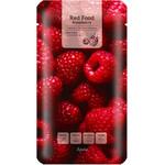 esfolio Red Food Rasberry Mask