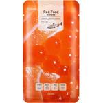 esfolio Red  Food  Salmon  Mask
