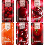 esfolio Red  Food Mask Pack (6 pcs)