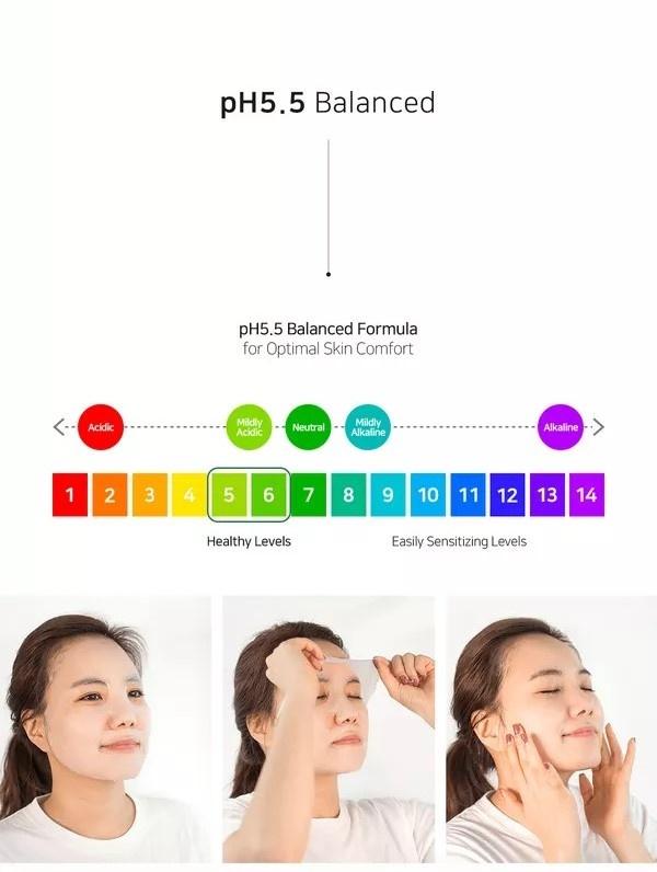 The Clean Vegan Mask - Peptide-6