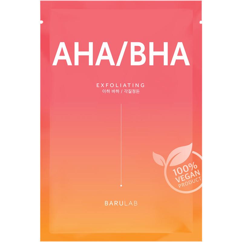 The Clean Vegan Mask - AHA/BHA-1