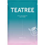 BARULAB The Clean Vegan Mask - Tea Tree