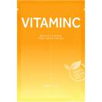 BARULAB The Clean Vegan Mask - Vitamin C