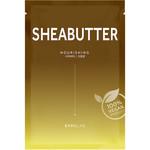 BARULAB The Clean Vegan Mask - Shea Butter