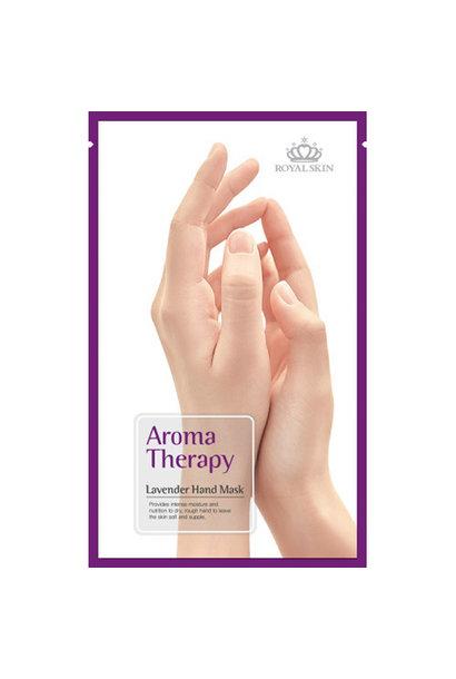Aromatherapy Lavender Hand Mask