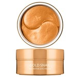 MediFlower ARONYX Gold Snail Nutritive Eye Patch