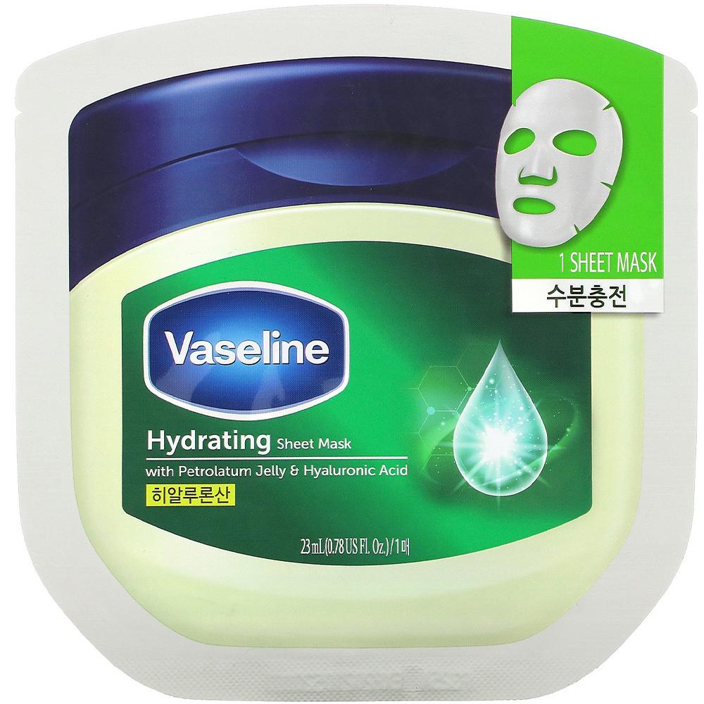 Hydrating Sheet Mask-1