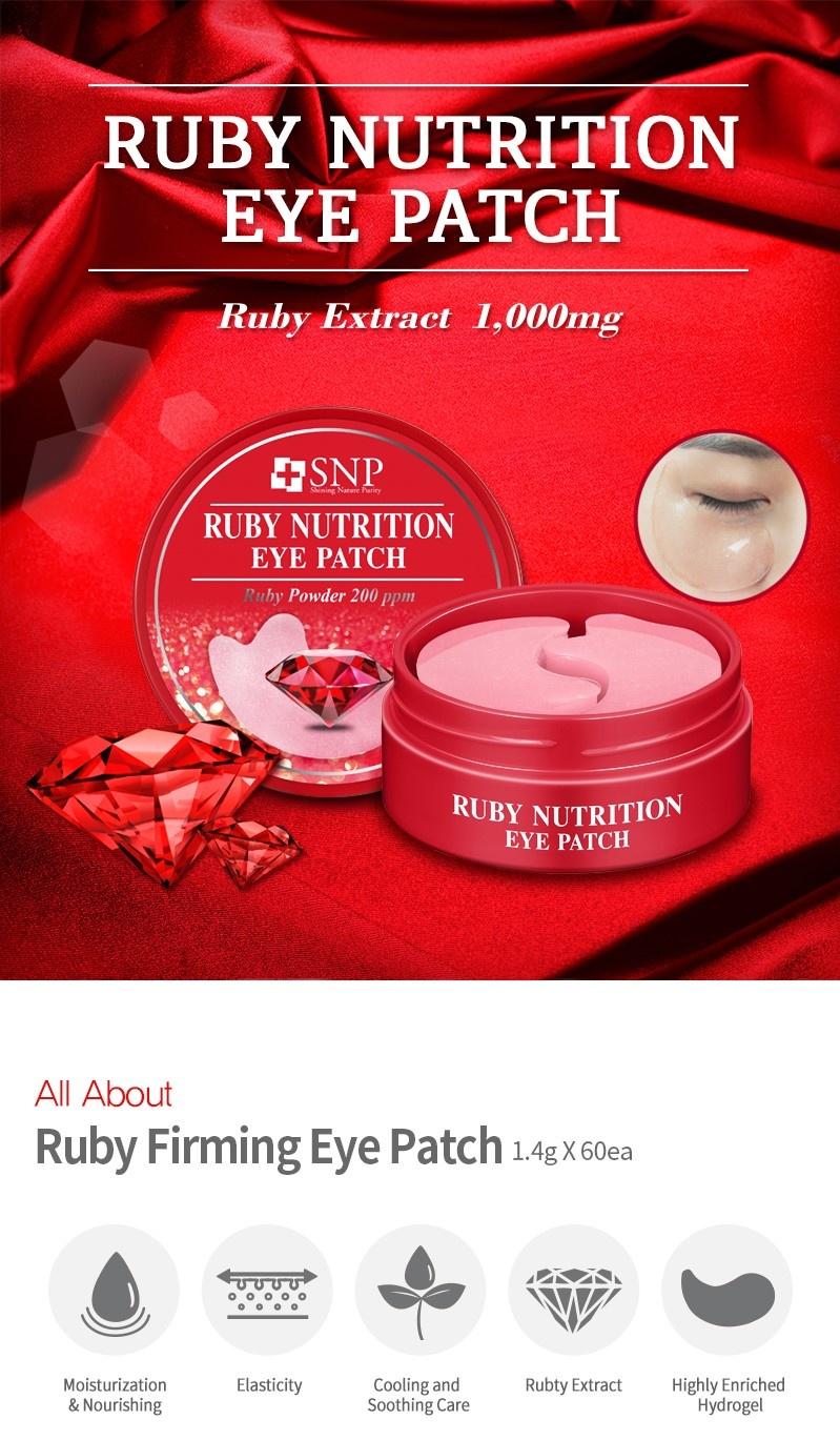 Ruby Nutrition Eye Patch-2