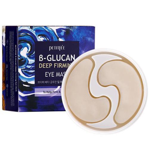 B-Glucan Deep Firming Eye Patch-1
