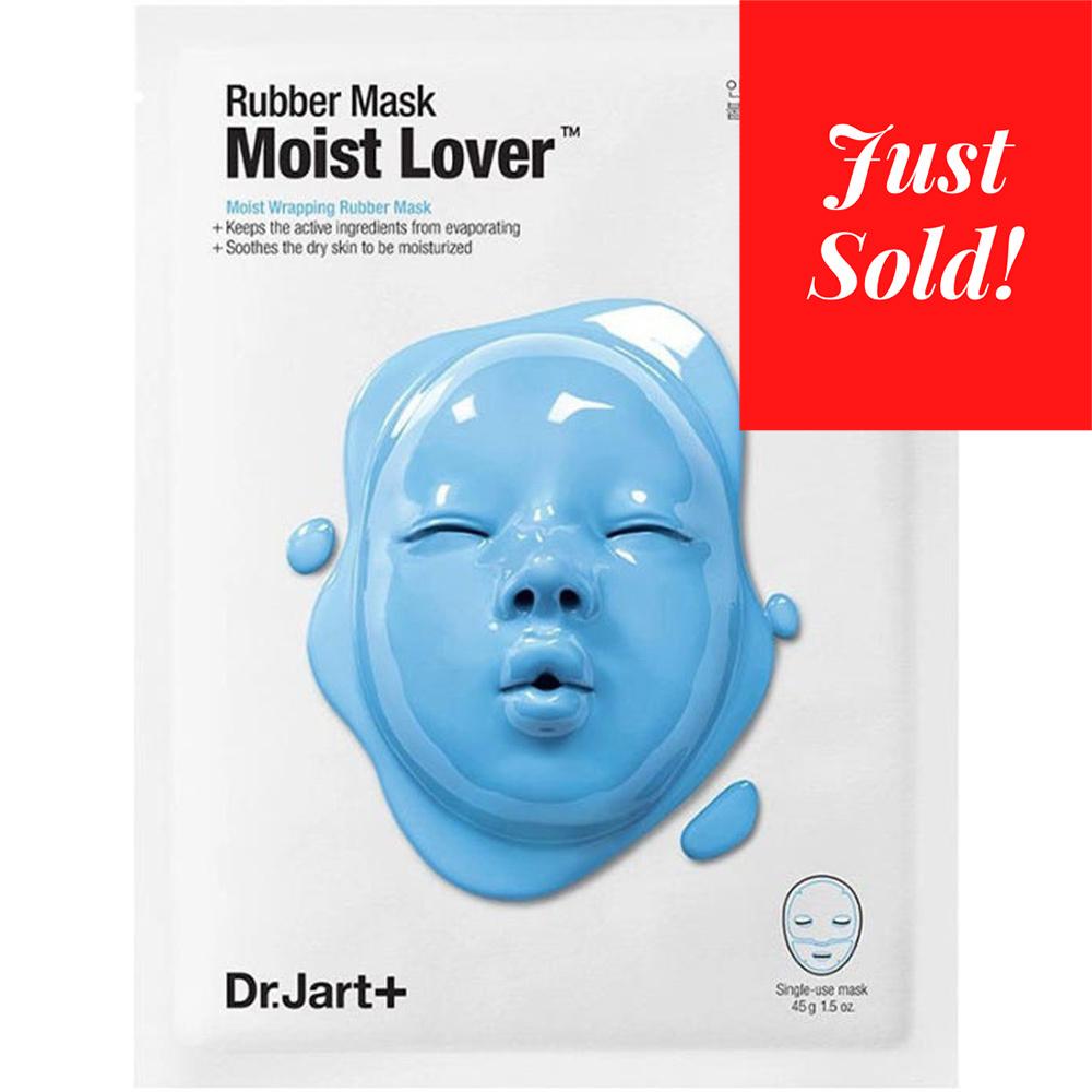 Rubber Mask Moist Lover-1