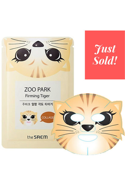 Zoo Park (Firming Tiger)