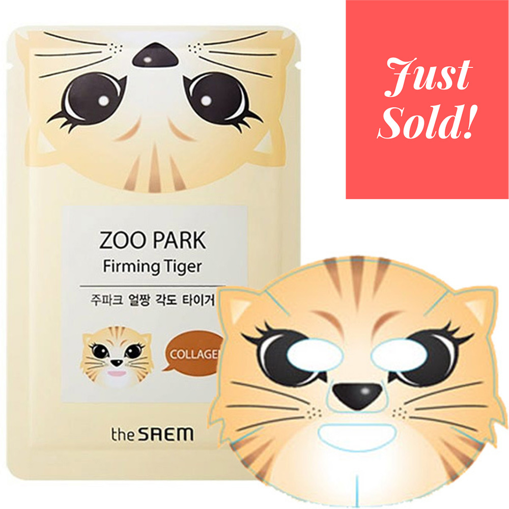 Zoo Park (Firming Tiger)-1