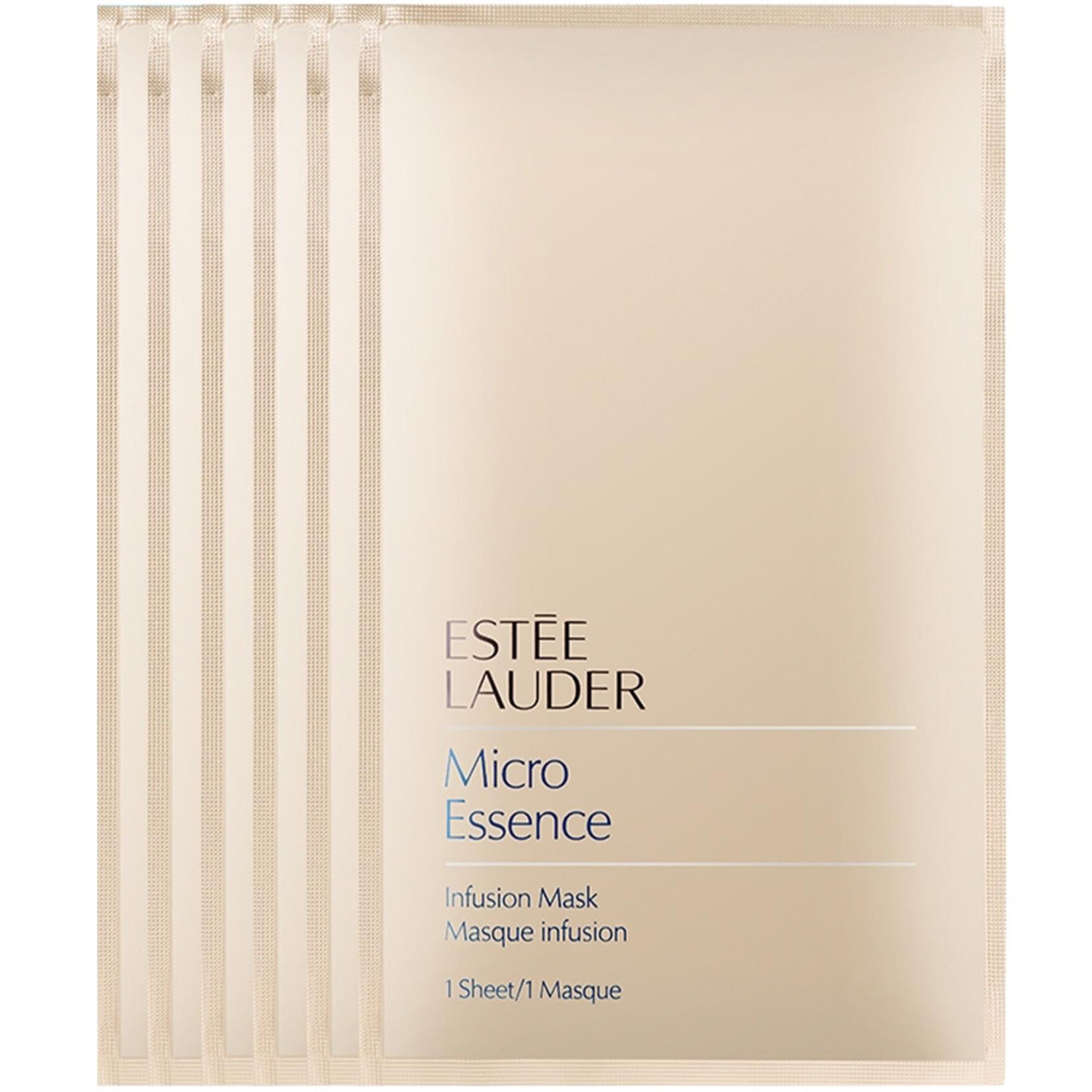 Estée Lauder Micro Essence Infusion Mask (6 pcs)