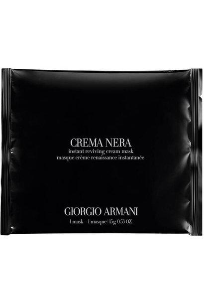 Crema Nera Instant Reviving Cream Mask (5 pcs)