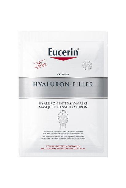 Hyaluron-Filler Intensiv-Maske