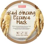PUREDERM Circle Mask - Red Ginseng Essence