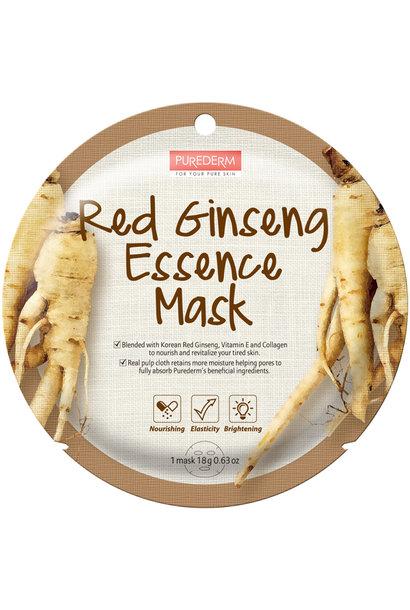 Circle Mask - Red Ginseng Essence