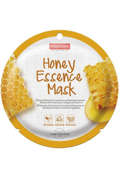 Circle Mask - Honey Essence