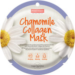 PUREDERM Circle Mask - Chamomile Collagen