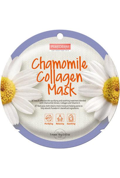 Circle Mask - Chamomile Collagen