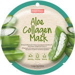PUREDERM Circle Mask -Aloe Collagen