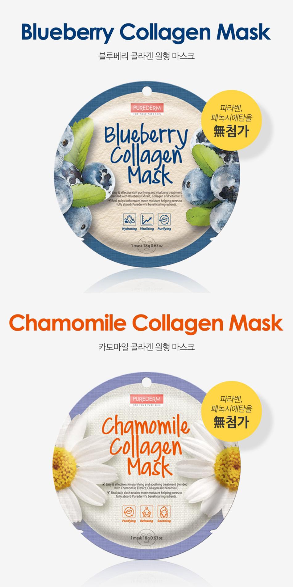 Circle Mask Trial Mix (12 pcs)-4