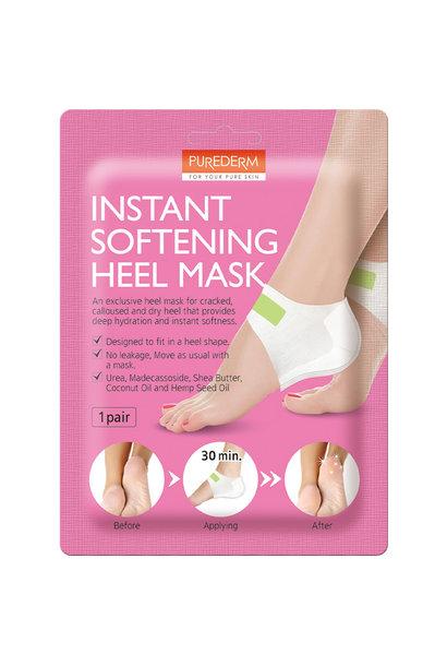 Instant Softening Heel Mask