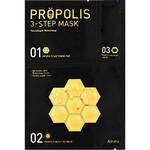 A'PIEU Propolis 3-Step Mask