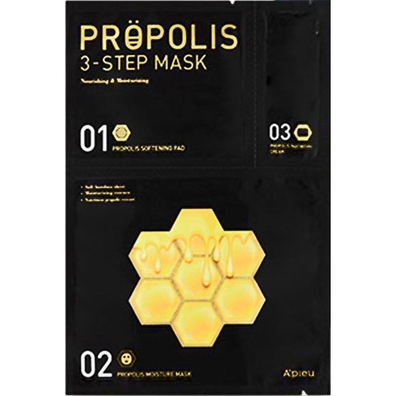 Propolis 3-Step Mask-1