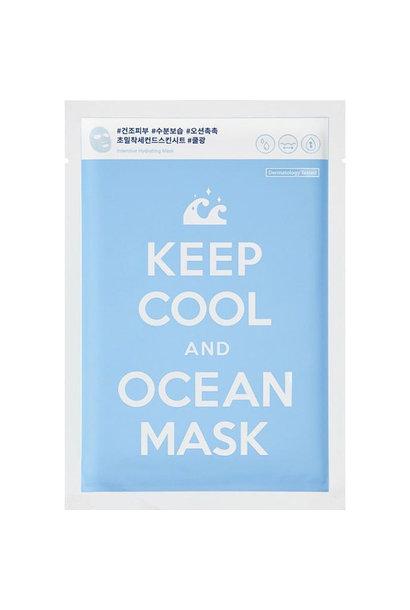 Ocean Intensive Hydrating Mask