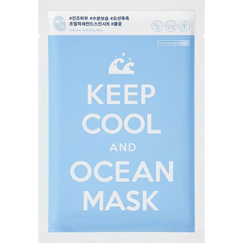 Ocean Intensive Hydrating Mask-1