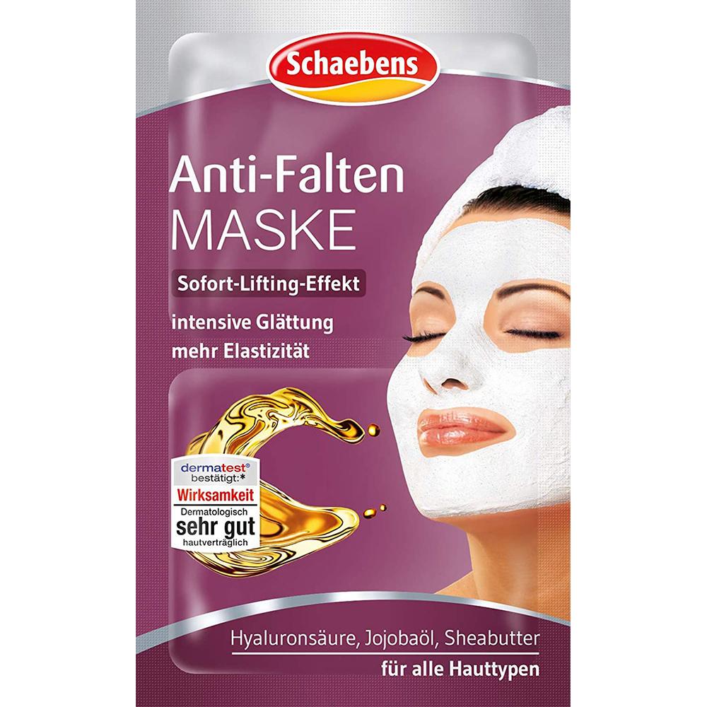 Anti-Falten Maske-1