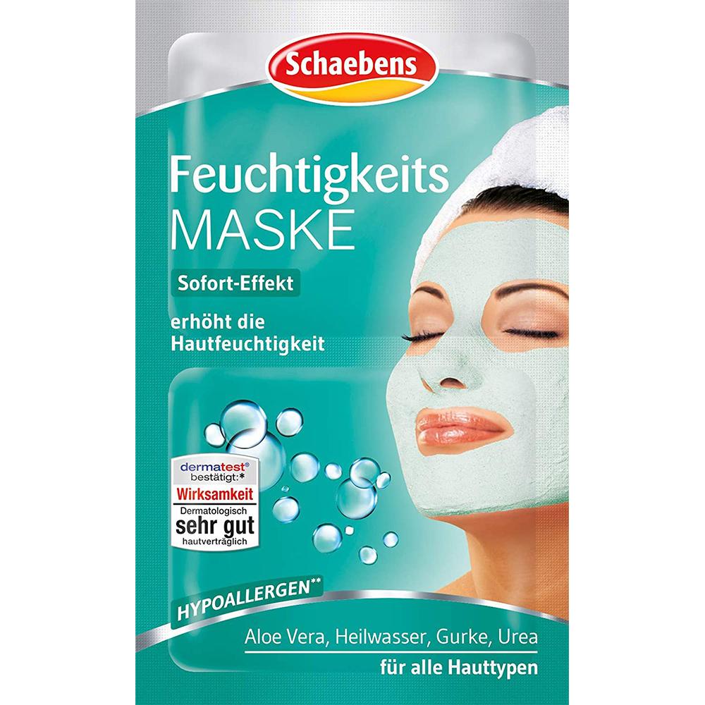 Feuchtigkeits Maske-1