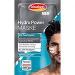 Schaebens Men's Mask - Turbo-Moisture