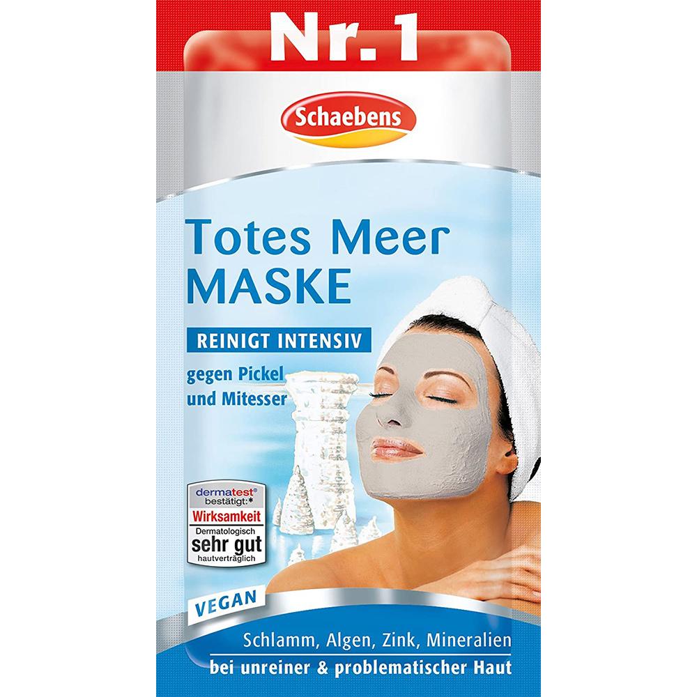 Dead Sea Mud Mask-1