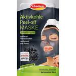 Schaebens Active Charcoal Peel-Off Mask
