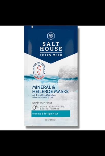 Mineral & Heilerde Maske