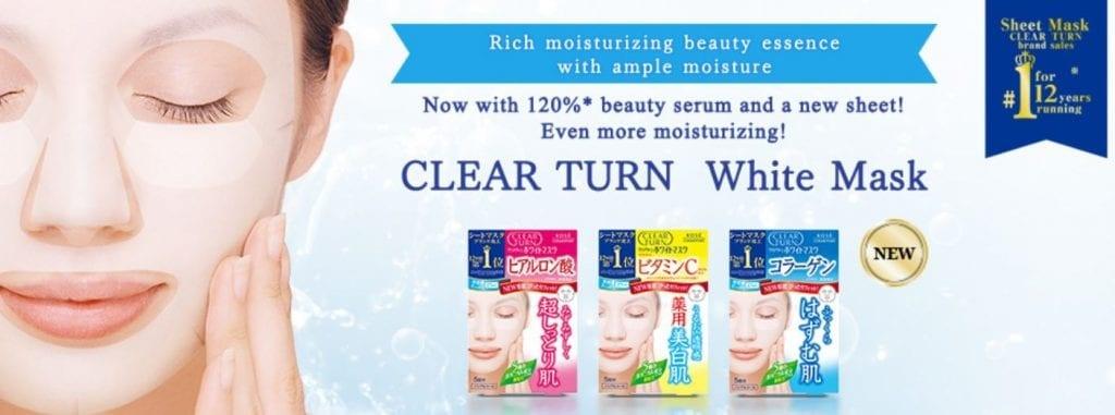 Clear Turn Vitamin C Lift Mask-3
