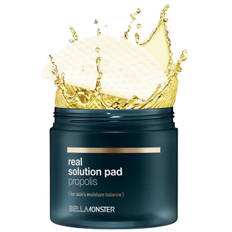 Real Solution Propolis Ampoule Pad-1
