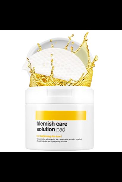 Blemish Care Solution Pad
