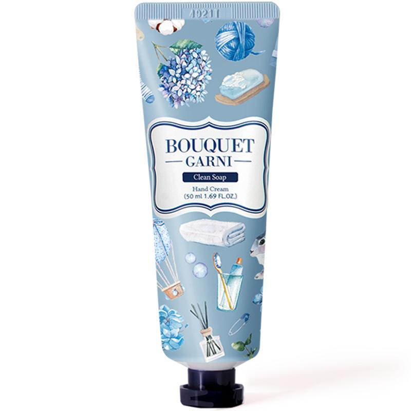 Fragranced Hand Cream (Clean Soap)-1