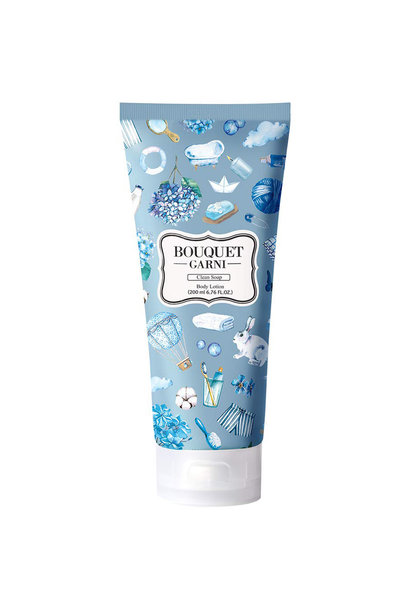Body Lotion (Clean Soap)
