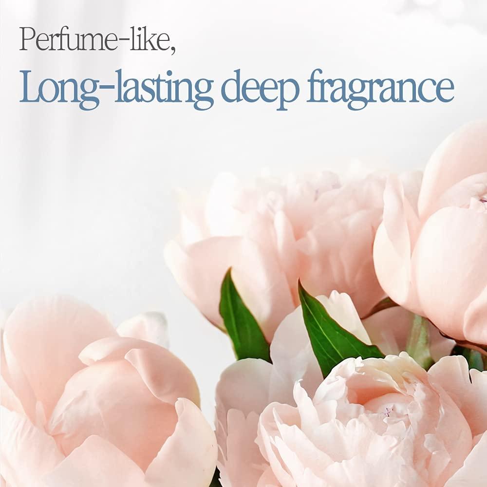 Fragranced Body Lotion (Vanilla Musk)-8