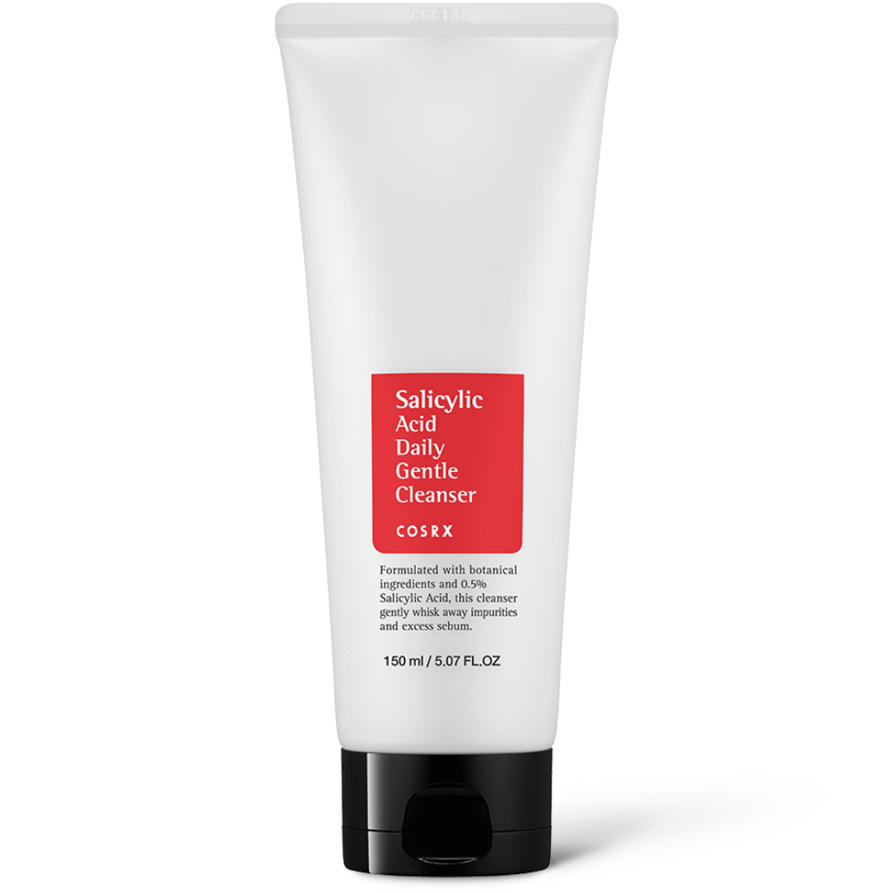 Salicylic Acid Daily Gentle Cleanser-1