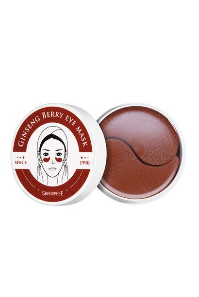 Ginseng Berry Eye Mask