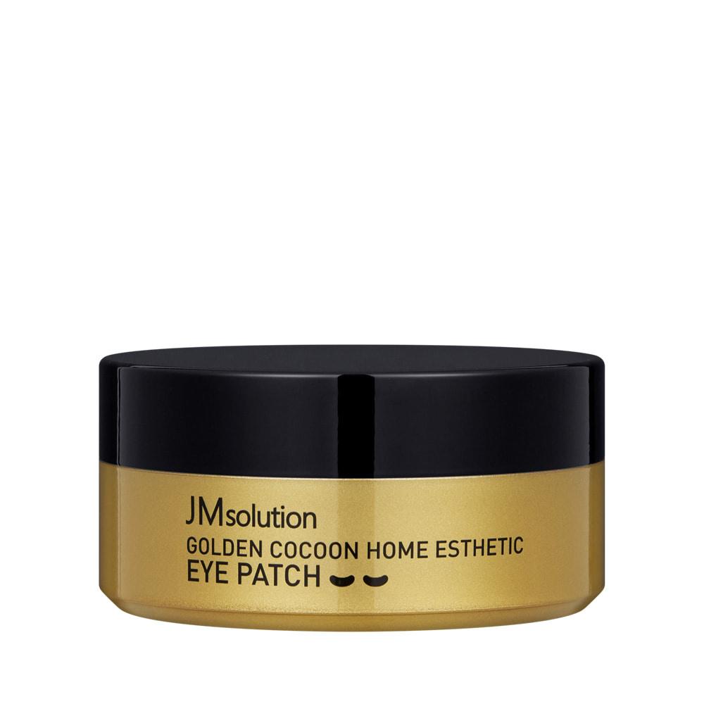 Golden Cocoon Home Esthetic Augenpads-1