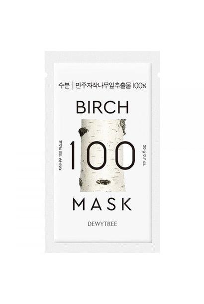 BIRCH 100 Mask