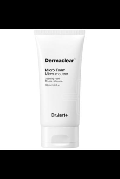 Dermaclear Micro Foam